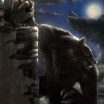 Le loup-garou du karaté Marseillais