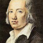Friedrich Hölderlin Poete Philosophe