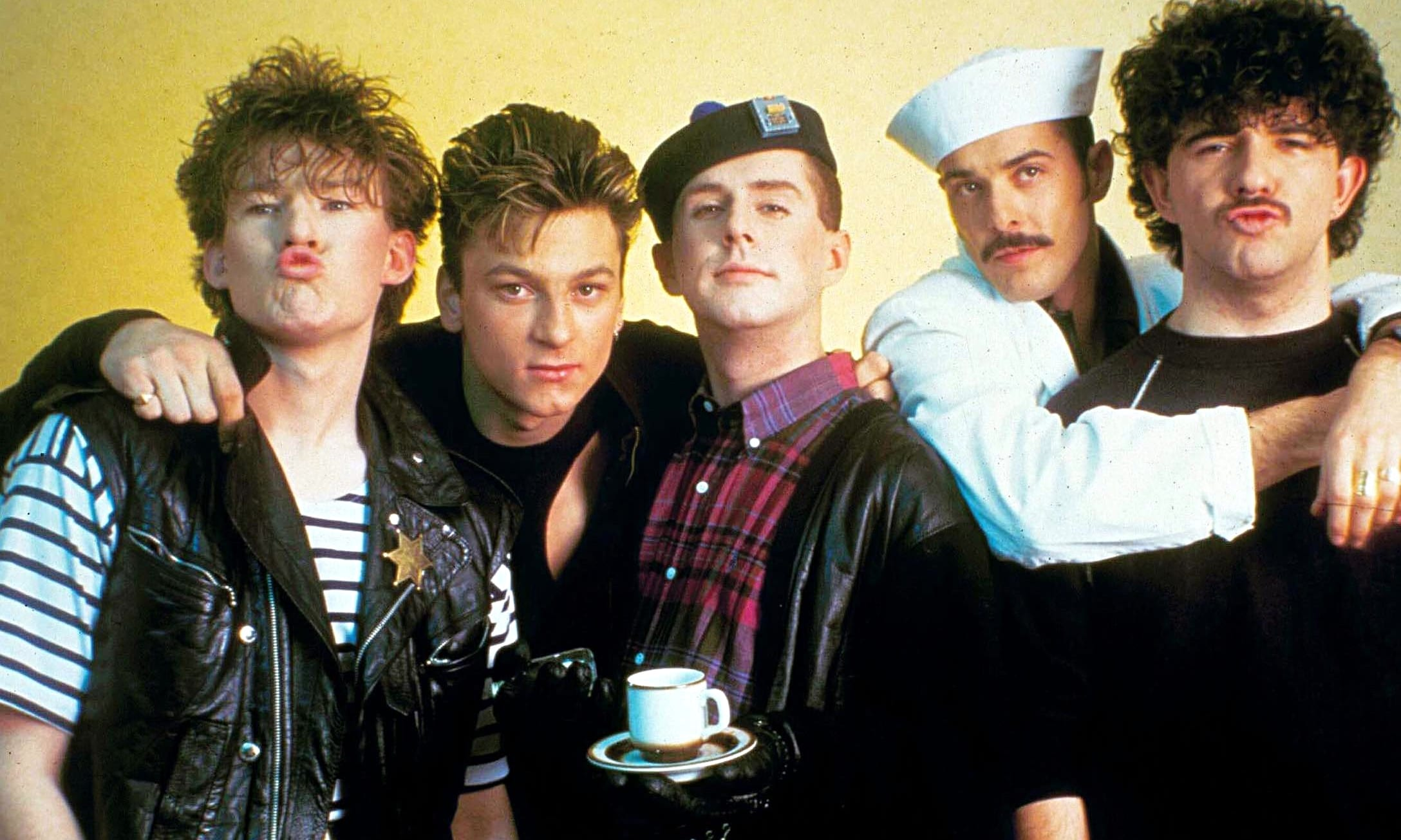 Frankie Goes To Hollywood Sänger Tot