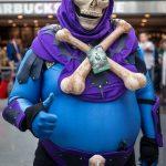 Skeletor déconfine