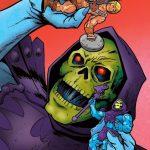 Information concernant Skeletor