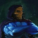 Skeletor, épisode final de saison